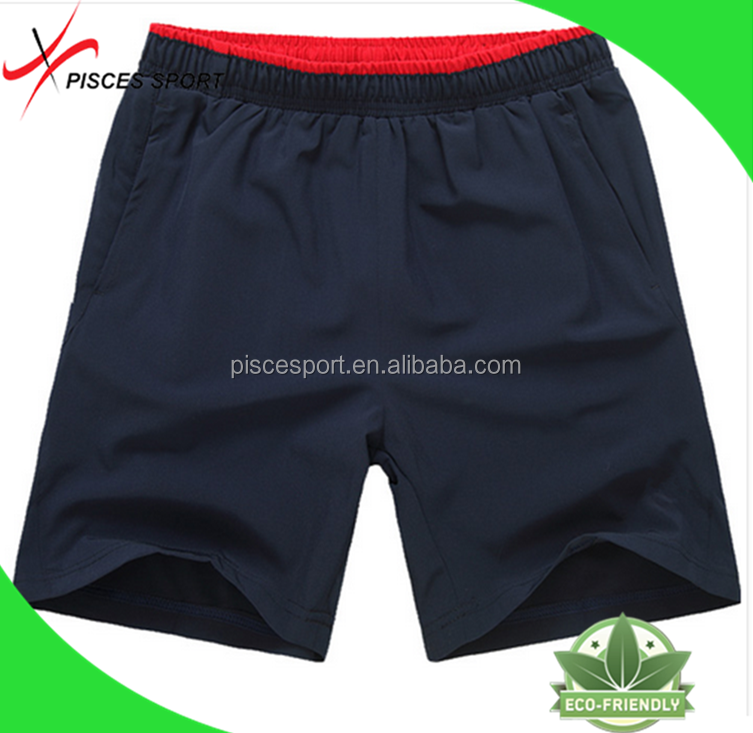 elastic waist quick dry tennis shorts for men shorts for crazy men