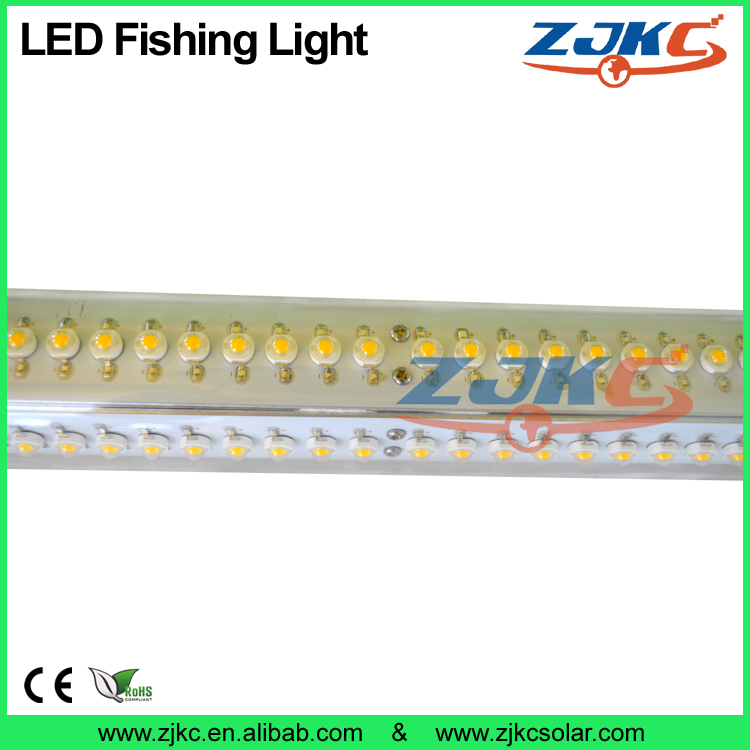 380nm-495nm fishing black light for boat