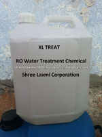 RO Treatment Chemicals For high Efficiency for dyes industry