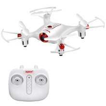Syma aircraft model X20W Wifi FPV 0.3MP HD Camera mini remote control rc helicopter drone camera wifi