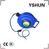 Hot Sall Retractable Plastic Product Hosereel