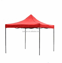 2016 factory direct sale 3x3m toldos folding tent for food stall