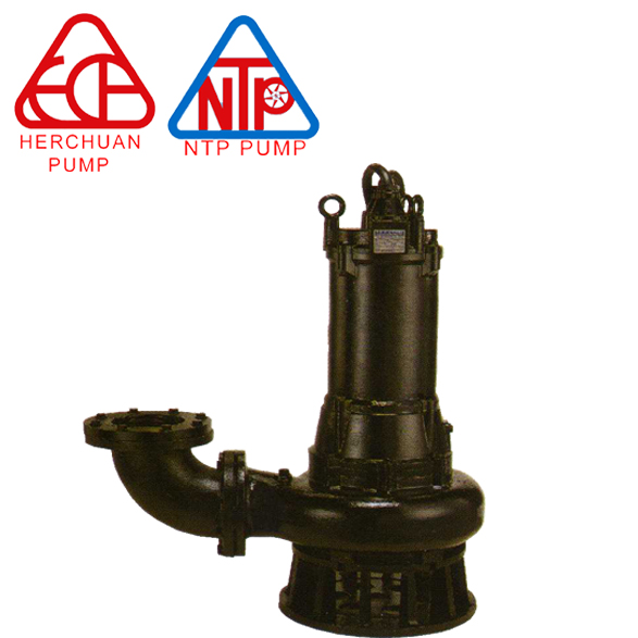 underground sewage water process centrifugal submersible pump