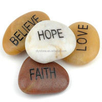 Inspirational Stones Wholesale Mixed Color 50mm-100mm