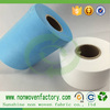 2015 china supplier nonwoven fabric roll for making bag wholesale fabric rolls