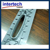 Plastic injection molding cost company