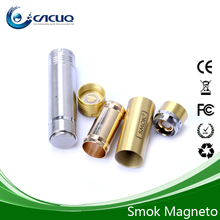 New Arrival Authentic Smoktech fully mechanical mod 18350/18650/18500 battery Mod Smok magneto