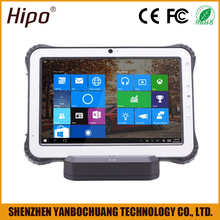 "Hipo NFC Cheap Multi Function 3G 10.1"" Rugged Window Super Slim Tablet PC With Gyroscope Wifi GPS 2MP Camera BT Speaker"