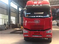 cheaper transport truck for propane 8 x 4