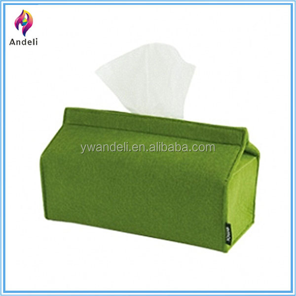 China supplies car tissue paper box holder