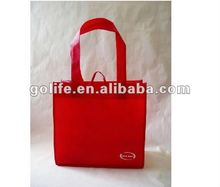 friendly foldable bags/High quality Environmental friendly PP Non Woven bags/green eco friendly shopping bags