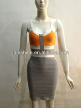 2013 Wholesale bandage dress(JS-BD1002)