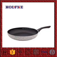 No oil Fry Pan/Jumbo Cooker Cookware with Lid non-Stick cookware