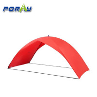 Solar Tent EASY FOR TWO Family Size UV Protection Sun Tent