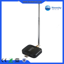 DVB-T2 micro usb tv tuner for android pad