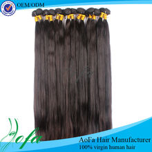 2012 hot sell virgin indian remy hair