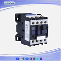 Low Voltage AC Contactor 9A-95A Normally Closed Contactor LC1-D Series AC Contactor