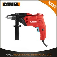 China factory manual impact 13MM 650W electric drill