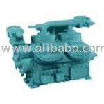 Remanufactured Refrigeration compressor & Compressor Spare part