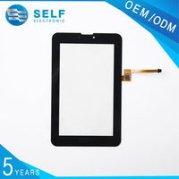 Advantage Price 7 Touch Screen Digitizer Tablet Pc