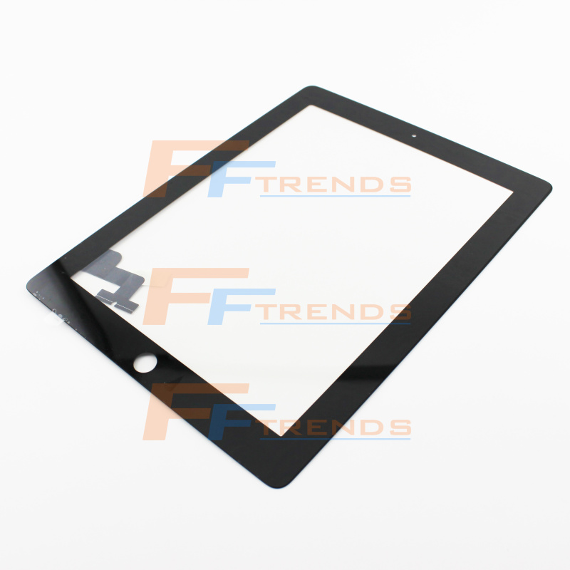 Replacement for Apple iPad 2 Touch Screen , Spare Parts Tablet Touch Screen, for Ipad 2 Screen Digitizer