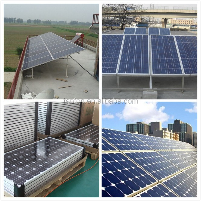 Best solar energy system price 10KW 20KW high efficiency solar panel system/New design 8KW Complete Off grid Solar Power