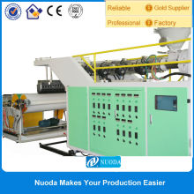 plastic extruder film recycling machine