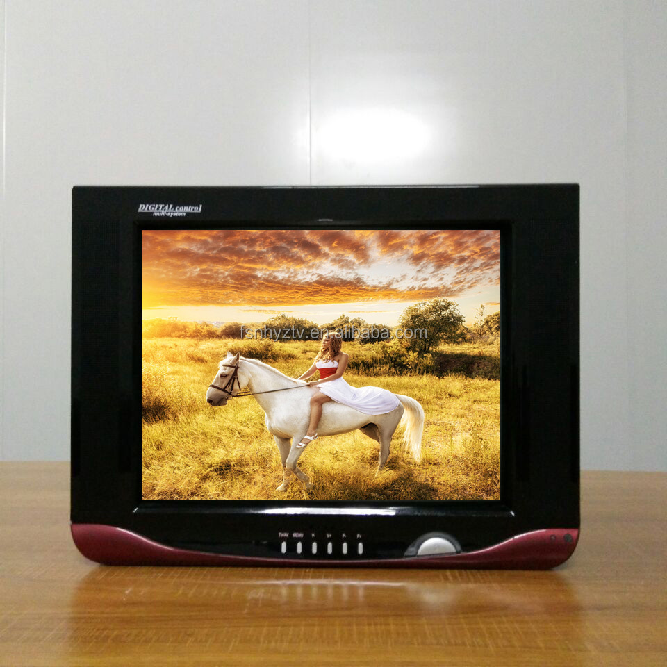 google 15 inch tv in cheap price / flat screen television