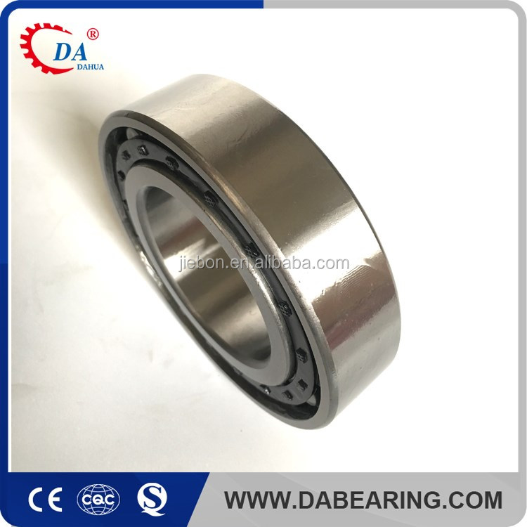 DAHUA factory radial load cylindrical roller bearing N2226EM