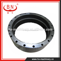 Apply to VOLVO EC210 Excavator rotating gear ring for sale,inner rotating gear ring for sale,gear ring parts