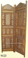 Antique Wooden Screen,Partitions,designer carved wooden screens,Home Decor Stylish Wooden Screens, / CH9123