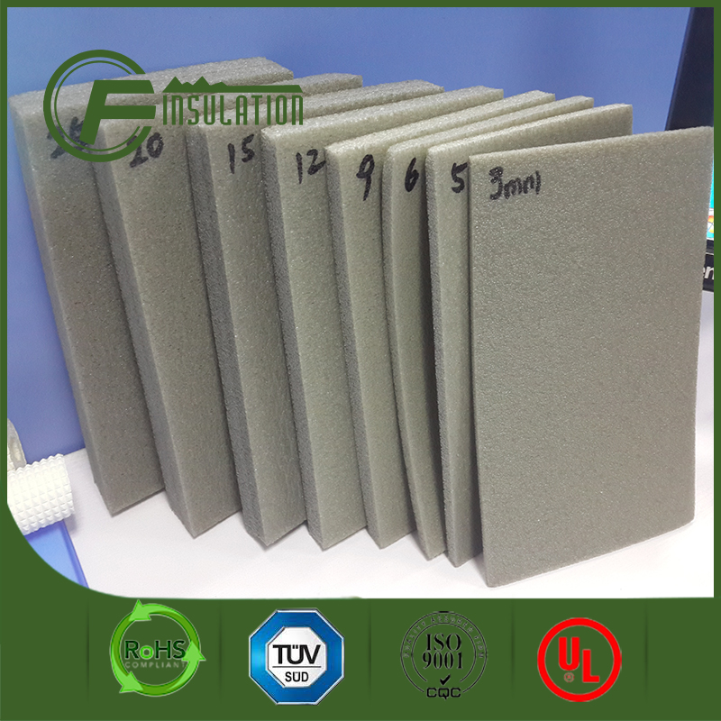 XPE thermal insulation material/eco-friendly xpe foam