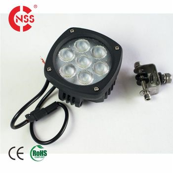 High Power 35W 5000 lumen LED Work Light with Emark approved and 2 Years Warranty