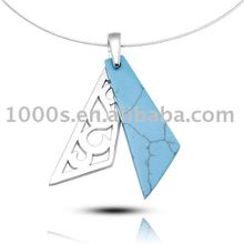 Fashion Jewellery 925 Sterling Silver Pendant For engagement