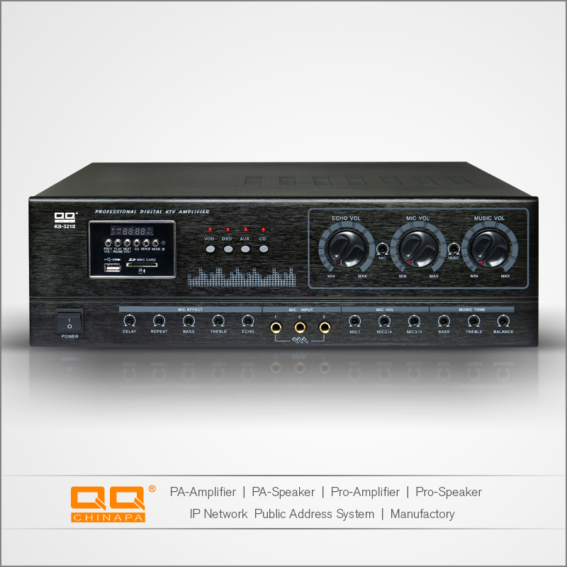 180w QQ 5.1 Amplifier Home Theater Sound System With CE