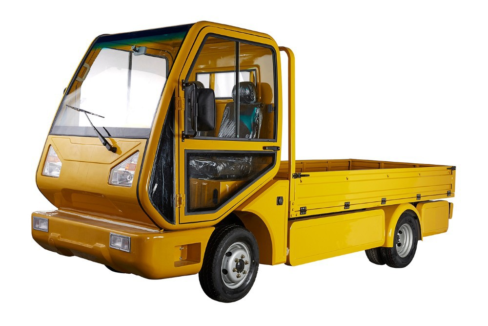 Electric Industrial Vehicle/electric mini truck/electric truck, ce approved EG6042H