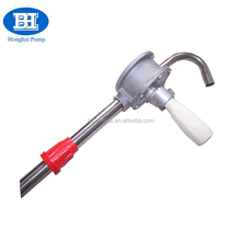 SY series stainless steel food grade hand pump