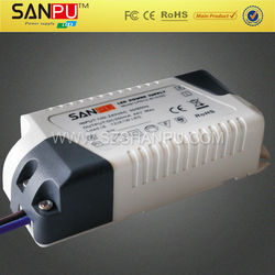 constant current 350ma 5w led driver