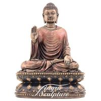 Factory Directly Supplies decorative buddha statue