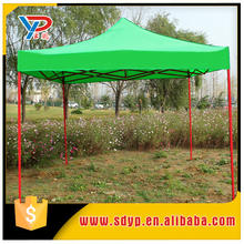 Profesional carpa plegable/gazebo/canopy/instantánea tienda/pop up gazebo