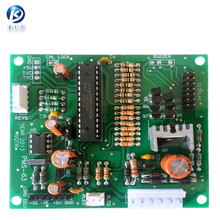 pcb manufacturer OEM high quality 12v battery charger pcb board