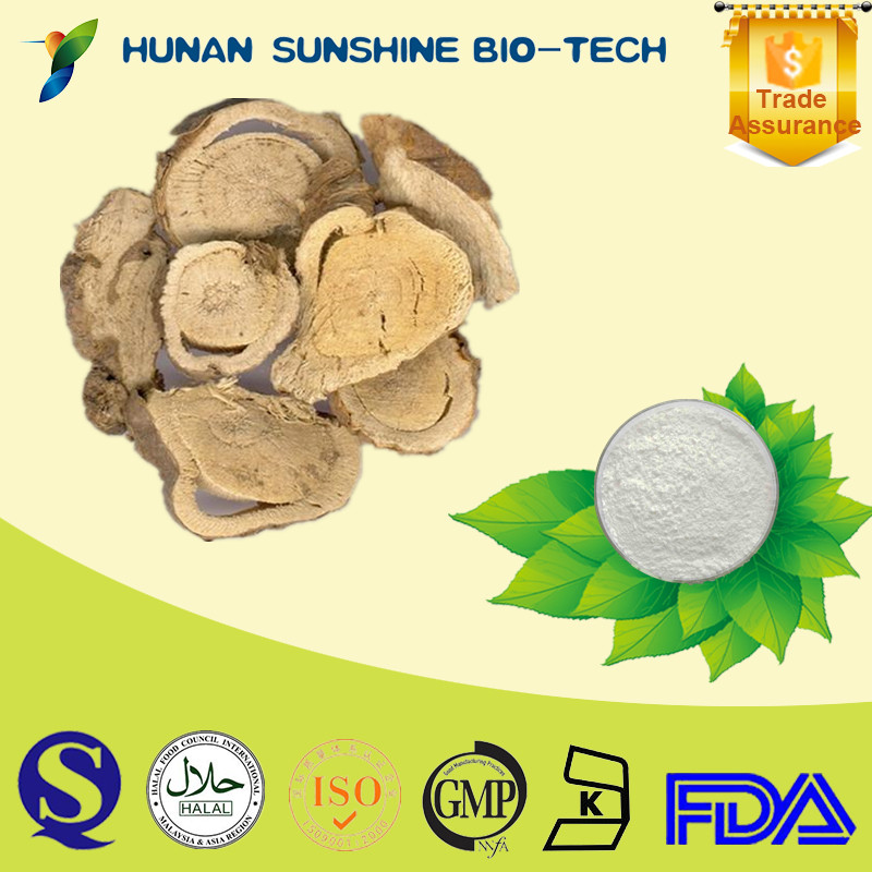 100% Natural Radix Sophorae Flavescentis Extract,Bitter Sophora P.E.