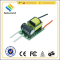 3w led driver for bulb