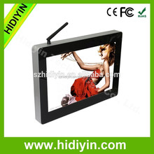 13.3'' digital signage kiosk lcd advertising player