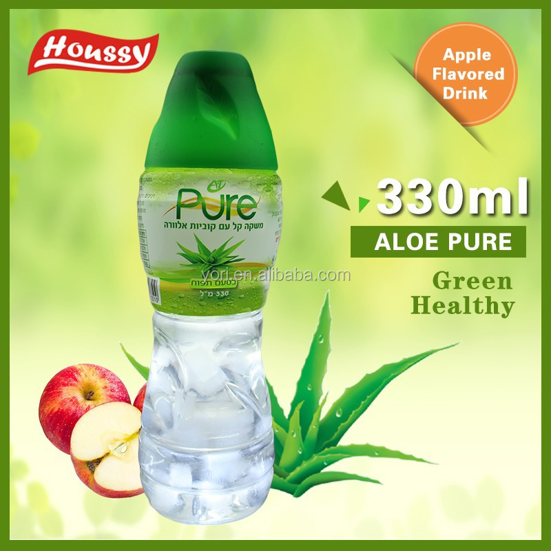 06 Exclusive Distribution Fruity Pulps Beverage Aloe Vera Juice