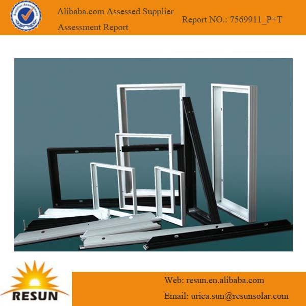 Best selling aluminum frame solar panel frame