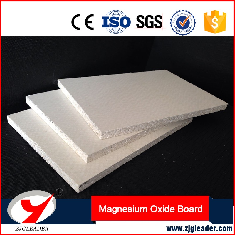 High strength fire rated partition wall mgo board