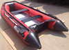 Durable zodiac inflatable boat