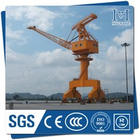 portal 25ton gantry crane manufactured for sale
