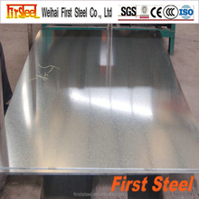 Building material specific zinc plating steel made in china